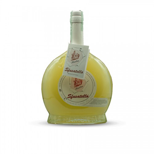 "Limoncello ""Sfusatello"""