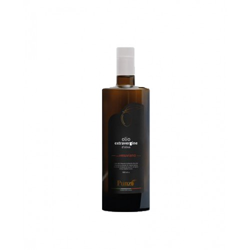 Olio Extravergine del Vesuvio
