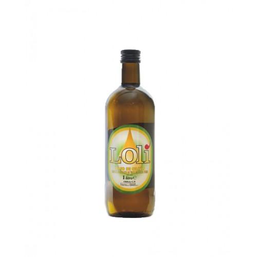 Olio di oliva Loli