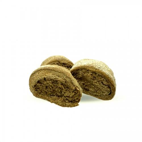 Pane Biscottato integrale