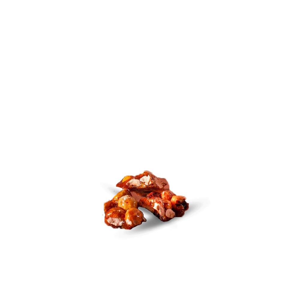 Torta Croccante alle nocciole