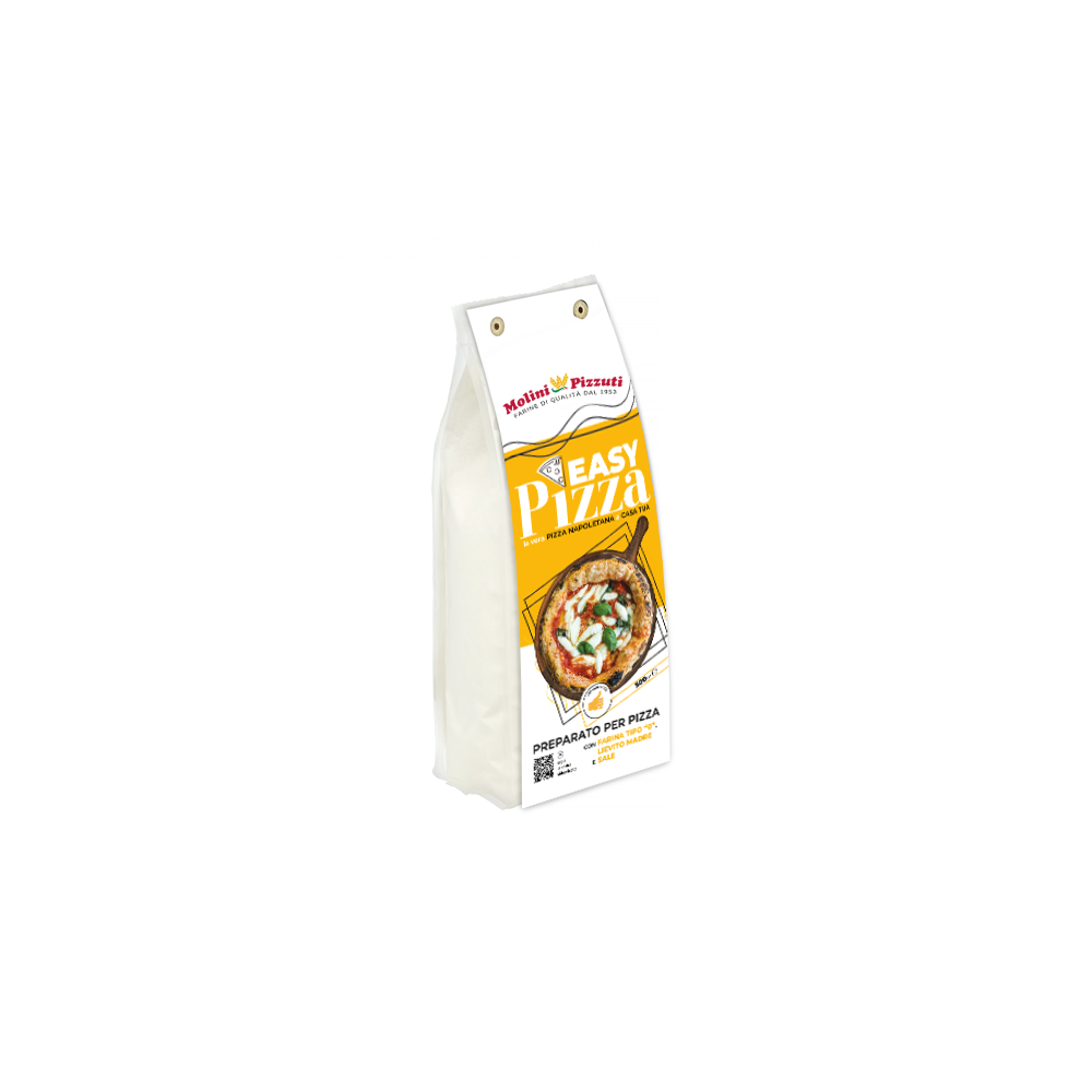 Farina Easy Pizza