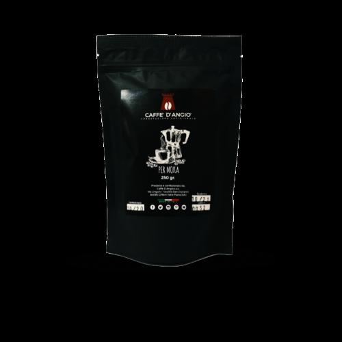 Caffè macinato Arabica