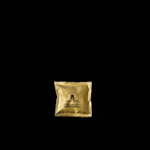 Caffè in cialde Deca