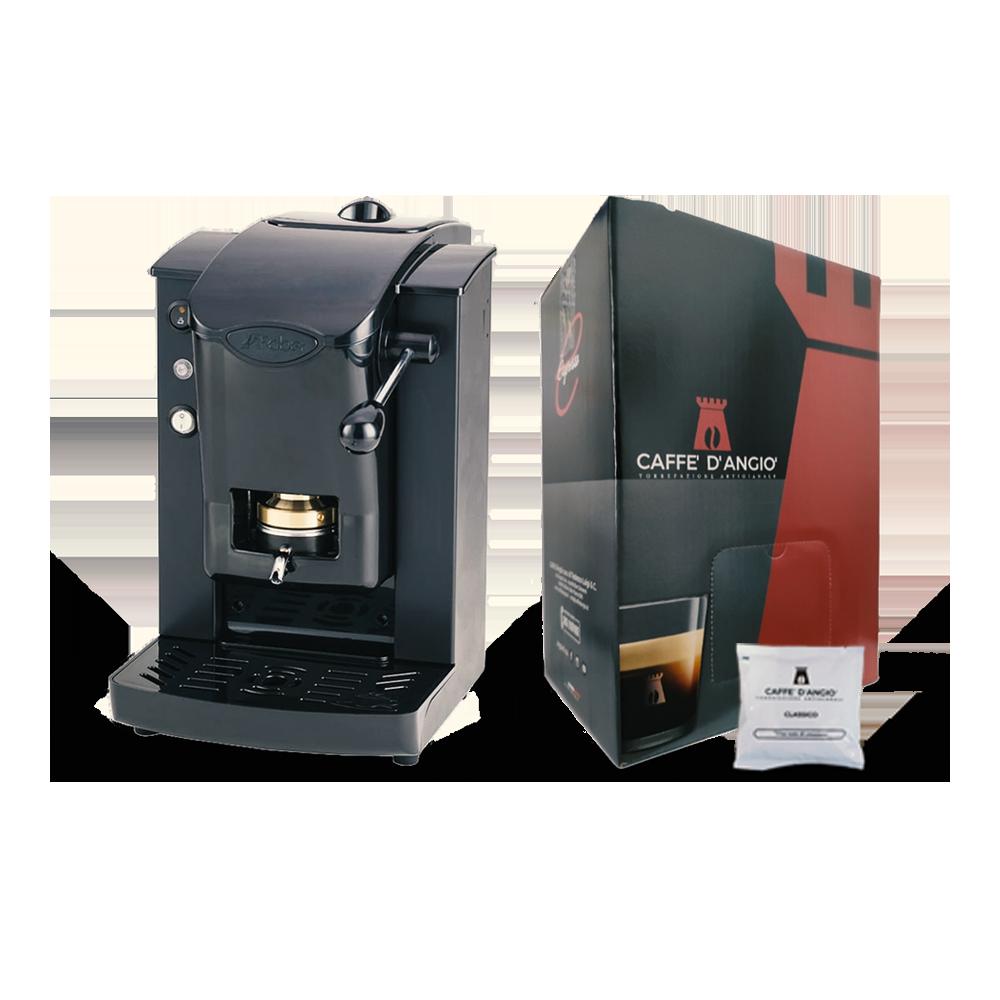 Box Caffe D'Angiò