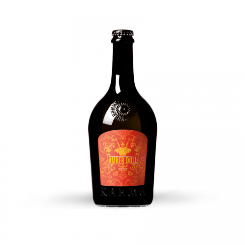 Amber Doll honet ale