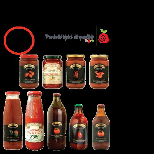 Box Pomodori